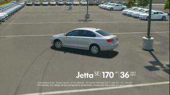 Volkswagen Turbocharged Sales Event TV Spot - Thumbnail 6