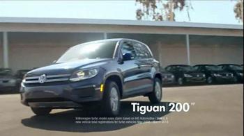 Volkswagen Turbocharged Sales Event TV Spot - Thumbnail 7