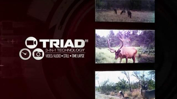 Stealth Cam G Series TV Spot, 'The Next Generation Has Arrived' - Thumbnail 2