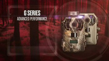 Stealth Cam G Series TV Spot, 'The Next Generation Has Arrived' - Thumbnail 5