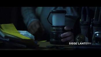 Streamlight TV Spot, 'Be Prepared' - Thumbnail 4