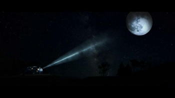 Streamlight Stinger LED HP TV Spot, 'To the Moon'