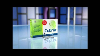 Cebria TV Spot [Spanish] - Thumbnail 3