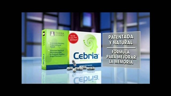 Cebria TV Spot [Spanish] - Thumbnail 4