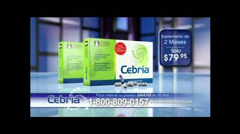 Cebria TV Spot [Spanish] - Thumbnail 5