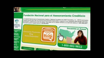 National Foundation for Credit Counseling TV Spot, 'Expertos' [Spanish] - Thumbnail 9