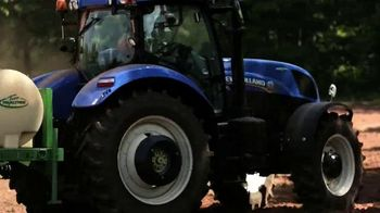 New Holland Agriculture TV Spot, \'Smart Source\'