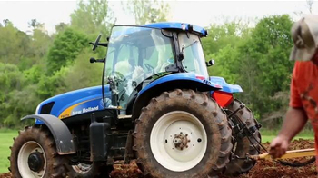 New Holland Agriculture TV Spot, 'Smart Source' - Thumbnail 1
