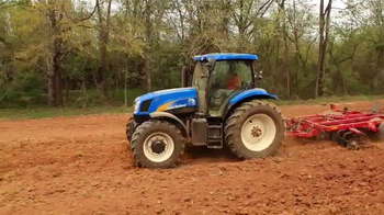 New Holland Agriculture TV Spot, 'Smart Source' - Thumbnail 4