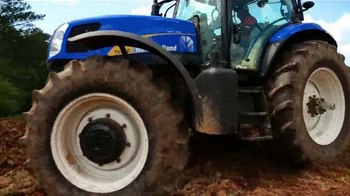 New Holland Agriculture TV Spot, 'Smart Source' - Thumbnail 5
