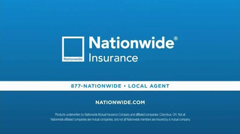 Nationwide Insurance TV Spot, 'Features' - Thumbnail 10