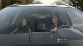 Nationwide Insurance TV Spot, 'Features' - Thumbnail 2
