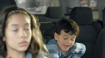 Nationwide Insurance TV Spot, 'Features' - Thumbnail 6