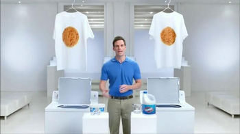 Clorox TV Spot, 'A Clear Choice'