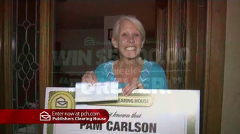 Publishers Clearing House TV Spot, '$5,000 Forever' Song by Jackson 5 - Thumbnail 4