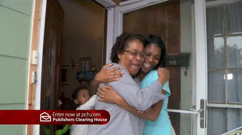 Publishers Clearing House TV Spot, '$5,000 Forever' Song by Jackson 5 - Thumbnail 6