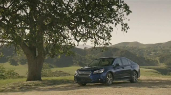Subaru Legacy TV Spot, 'Can You Fix It?' - 5901 commercial airings
