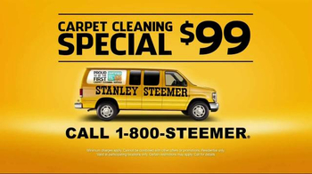 Stanley Steemer TV Spot, 'AAFA Certified' - Thumbnail 10
