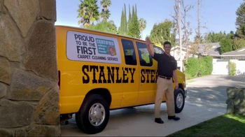 Stanley Steemer TV Spot, 'AAFA Certified' - Thumbnail 7