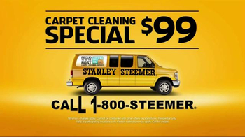 Stanley Steemer TV Spot, 'AAFA Certified' - Thumbnail 9