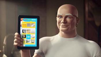 Mr. Clean Magic Eraser TV Spot, 'Eraser Tips' - Thumbnail 9