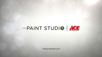 ACE Hardware Paint Studio TV Spot, 'OPI Color Pallet' - Thumbnail 10