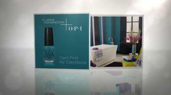 ACE Hardware Paint Studio TV Spot, 'OPI Color Pallet' - Thumbnail 7