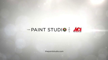 ACE Hardware Paint Studio TV Spot, 'OPI Color Pallet' - Thumbnail 9
