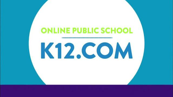 K12 TV Spot, 'Make a Difference' - Thumbnail 3