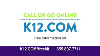 K12 TV Spot, 'Make a Difference' - Thumbnail 8