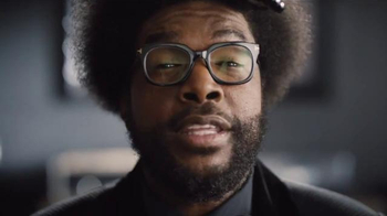 2015 Honda Fit TV Spot, 'Meant for You. Fit for You' Featuring Questlove - Thumbnail 4