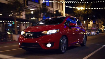 2015 Honda Fit TV Spot, 'Meant for You. Fit for You' Featuring Questlove - Thumbnail 6