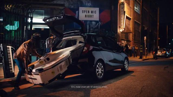 2015 Honda Fit TV Spot, 'Meant for You. Fit for You' Featuring Questlove - 860 commercial airings