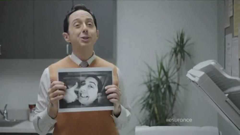 Esurance Car Insurance >> Esurance TV Commercial, 'Milton: Photography Fanatic ...