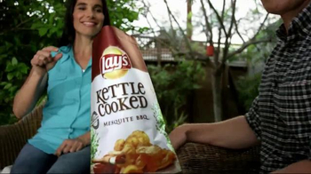 Lay's Kettle Cooked TV Spot, 'Lay's Kitchen' - Thumbnail 8