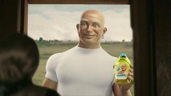 Mr. Clean Liquid Muscle TV Spot, 'Grandma' - Thumbnail 4