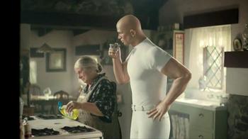 Mr. Clean Liquid Muscle TV Spot, 'Grandma' - Thumbnail 5