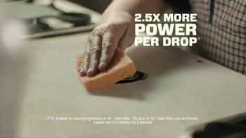 Mr. Clean Liquid Muscle TV Spot, 'Grandma' - Thumbnail 6