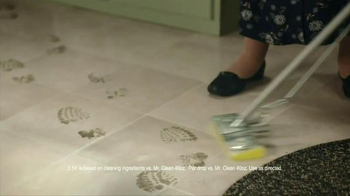 Mr. Clean Liquid Muscle TV Spot, 'Grandma' - Thumbnail 8