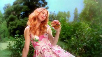Wendy's Pretzel Bacon Cheeseburger TV Spot, 'All By Myself' - Thumbnail 4