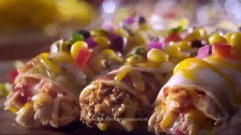 Chili's Fresh Mex Flavors TV Spot