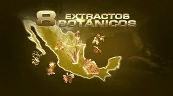 Tío Nacho Mexican Herbs TV Spot, 'Extractos Botánicos' [Spanish]
