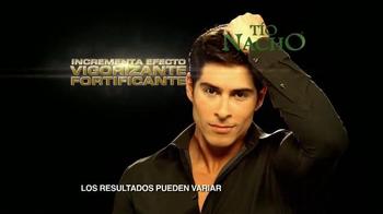 Tío Nacho Mexican Herbs TV Spot, 'Extractos Botánicos' [Spanish] - Thumbnail 4