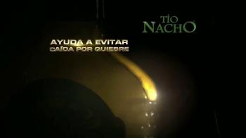 Tío Nacho Mexican Herbs TV Spot, 'Extractos Botánicos' [Spanish] - Thumbnail 5