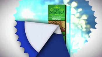 Tío Nacho Mexican Herbs TV Spot, 'Extractos Botánicos' [Spanish] - Thumbnail 8