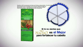 Tío Nacho Mexican Herbs TV Spot, 'Extractos Botánicos' [Spanish] - Thumbnail 9