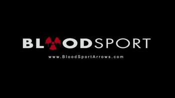 Bloodsport Arrows TV Spot - Thumbnail 10