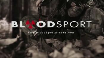 Bloodsport Arrows TV Spot - Thumbnail 9