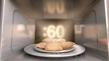 Totino's Pepperoni Pizza Rolls TV Spot, 'Bigote' [Spanish] - Thumbnail 9