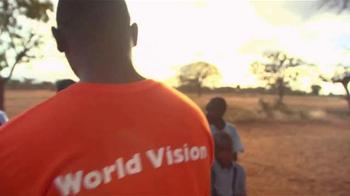 World Vision TV Spot, 'Educating Children' - Thumbnail 1